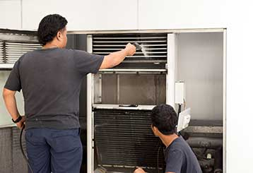 HVAC Unit Cleaning | Air Duct Cleaning Pasadena, TX