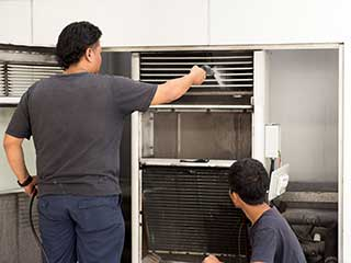 HVAC Unit Cleaning Services | Air Duct Cleaning Pasadena, TX