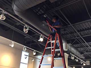 Are The Air Ducts At Your Company Dirty | Air Duct Cleaning Pasadena, TX