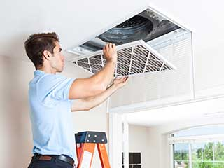Lower Your Home's Energy Costs | Air Duct Cleaning Pasadena, TX